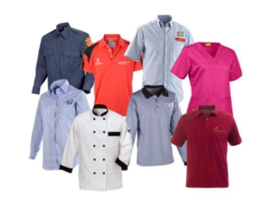 corporate uniforms image 4