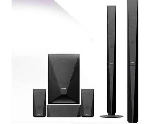 New Sony BDV-E4100  Blu ray HomeTheatre image 1
