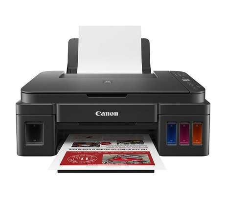 Wireless Canon PIXMA G3411 PRINT/SCAN/COPY