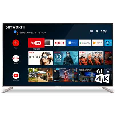 New Skyworth 43 inches digital smart android tv