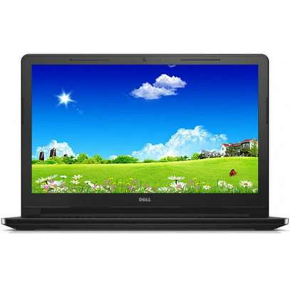 "Dell Inspiron 15 (3558) Laptop: 15.6"" Inch - Intel Core I3 - 4GB RAM - 1TB ROM image 3"