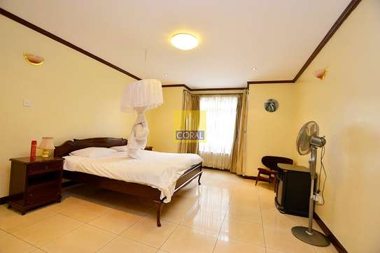 3 bedroom apartment for rent in General Mathenge image 17