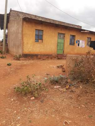 Commercial Plot for Lease - Namanga Town image 3