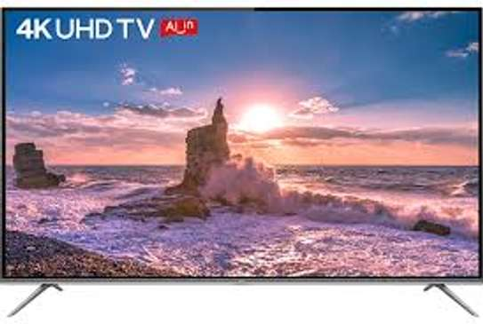 TCL 43 Inch QUHD 4K ANDROID AI SMART image 1