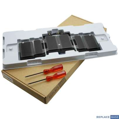 """Battery For Apple MacBook Pro 13"""" A1989 2017 2018 2019 A1964 image 1"""