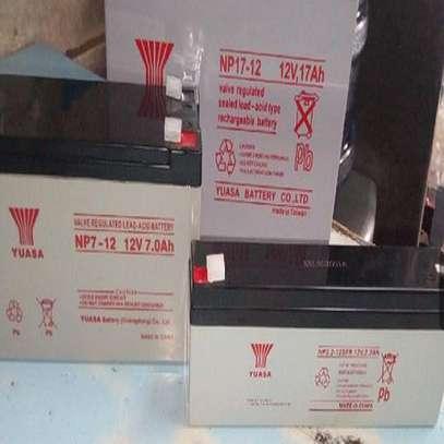 Energizer battery image 1