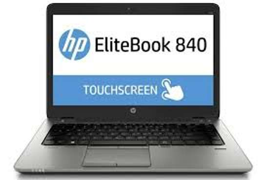Hp Elite book 840-G1 Core i7