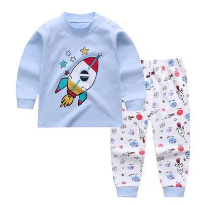 Baby clothing set image 1