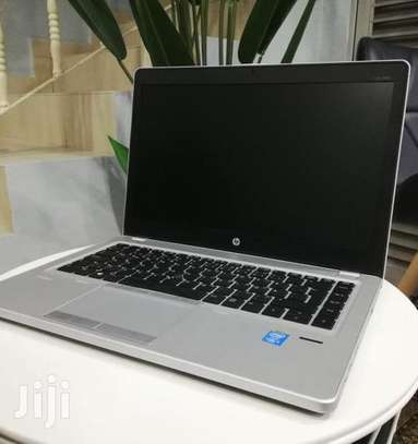 Hp Elitebook Folio 9470m Core I5 Ultra Thin Laptop