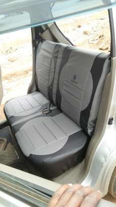 Unique design car seat covers