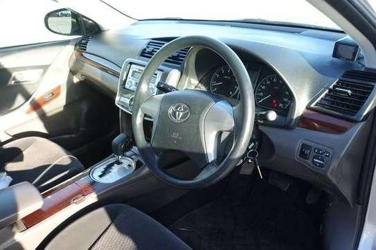 Toyota Allion 1.8 image 5