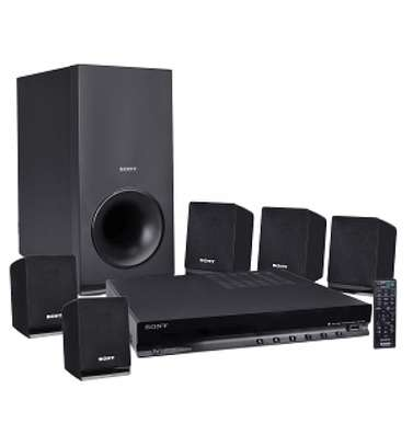 Sony DAV-TZ140 DVD Home Cinema System image 2
