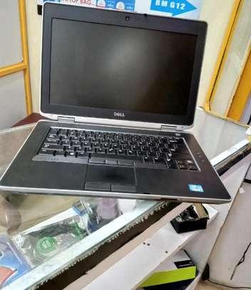 Laptop Dell Latitude E6430 4GB Intel Core i7 HDD 500GB image 3