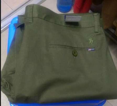 khaki pants image 3