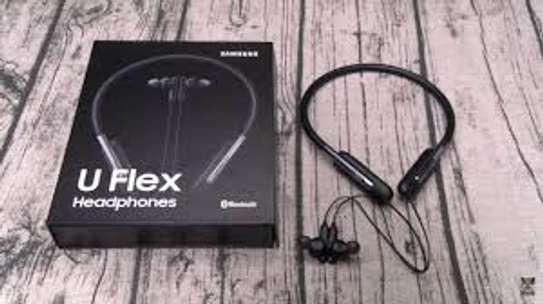 Samsung UFlex Bluetooth Headphone image 3