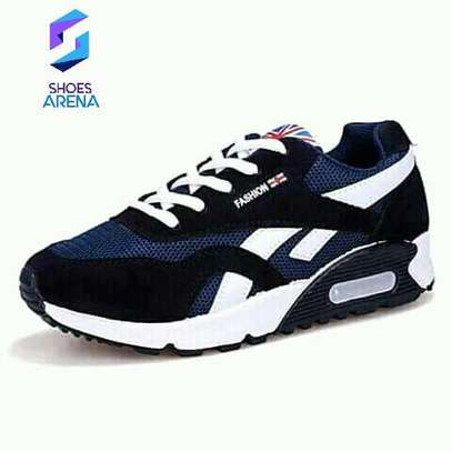 Get Classy with  Fashion sneakers image 4
