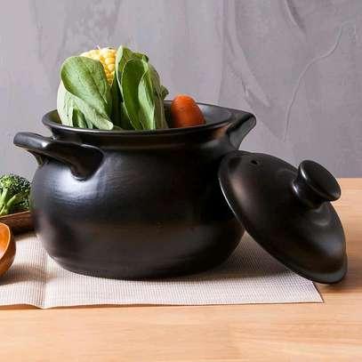 Ceramic Cooking pots image 4