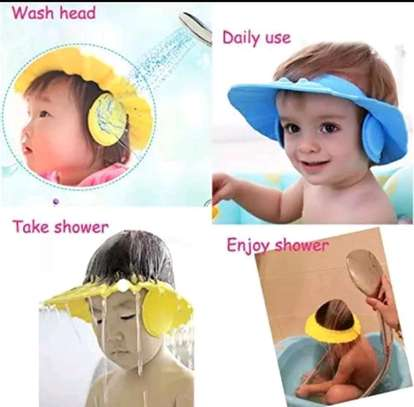 kids shower cap image 1