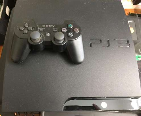 Ps3 pre-owned image 3