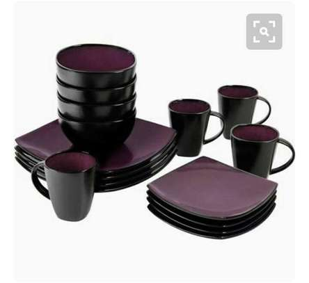 Unique Dinner Sets