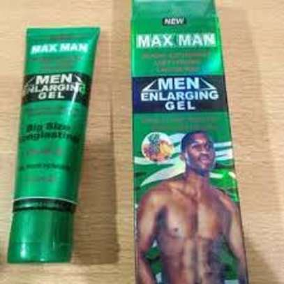 Maxman Penis Enlargement Gel