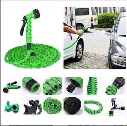 45mtrs garden magic hose pipe. image 1