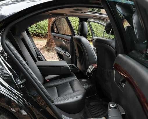 Mercedes-Benz S350 image 6