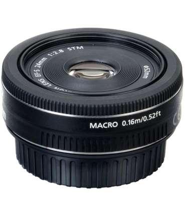 Canon EF-S 24mm f/2.8 STM Lens image 2