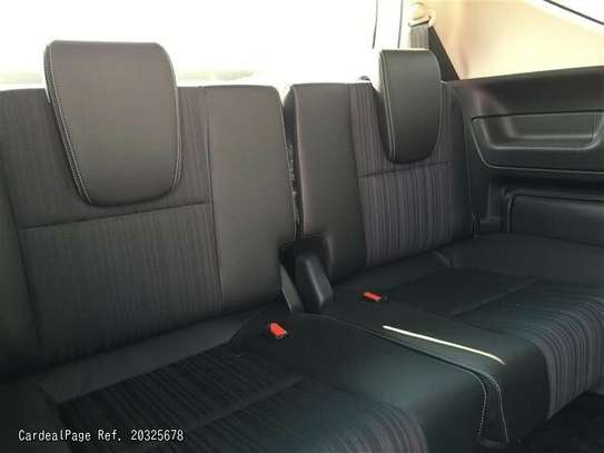 Honda Freed image 7