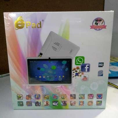 Kids Tablets new 8gb and 1gb ram-Dual sim image 1