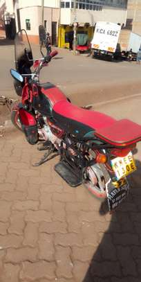 Motorbike image 1