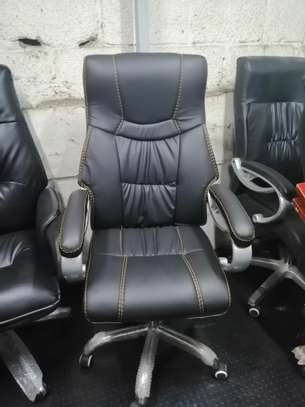 Executive office seats image 3
