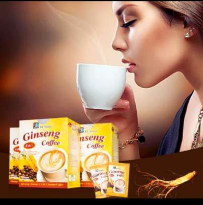 Ginseng Coffees image 1