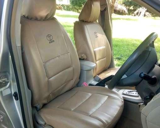 Highridge Car Seat Covers image 7