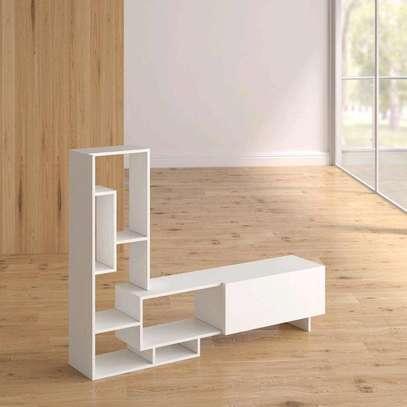 tv stands/ modern livingroom tv stand image 1