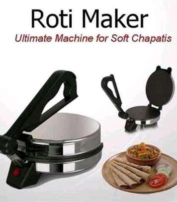 chapati maker/roti maker image 1