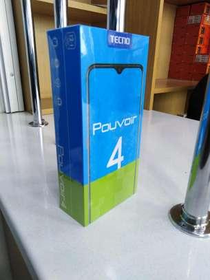 Tecno pouvoir 4 3gb 32gb image 1
