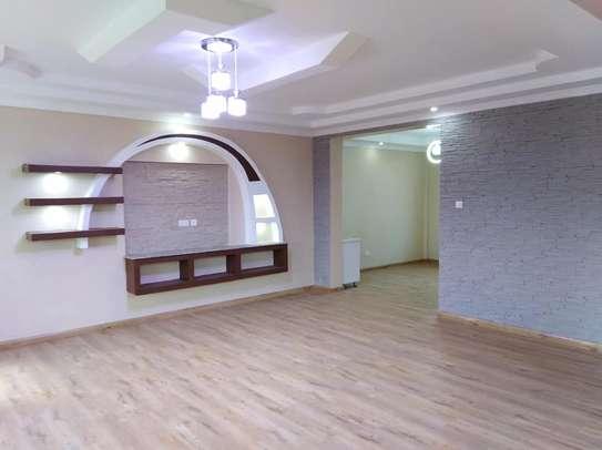 Lavish And Modern Three Bedroom In Nakuru Milimani Estate Prison's Road image 2