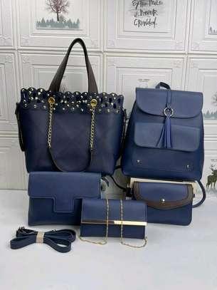 Quality Leather Handbags image 1