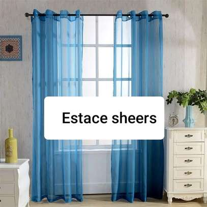 AFFORDABLE SHEERS