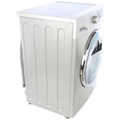 RAMTONS FRONT LOAD FULLY AUTOMATIC 7KG WASHER 1400RPM + FREE PERSIL GEL- RW/144 image 5