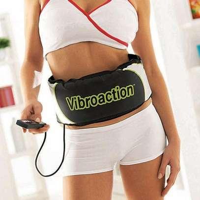 Vibroaction sliming belt image 3