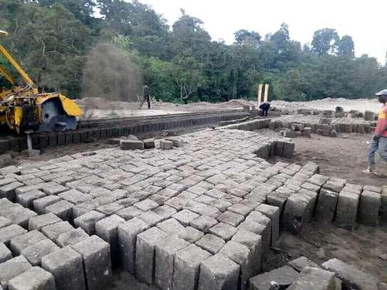 Building stones image 1