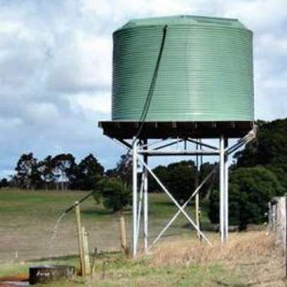 Water Tank Stand image 2