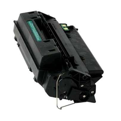 Q2610A toner cartridge black 10A refillng image 2
