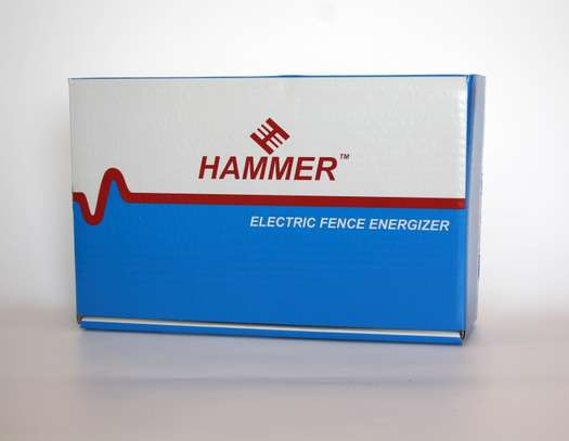 Electric fence Energizer Hammer E680 image 2