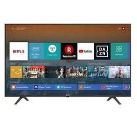 Hisense Frameless 43 inch Smart Digital Tv image 1