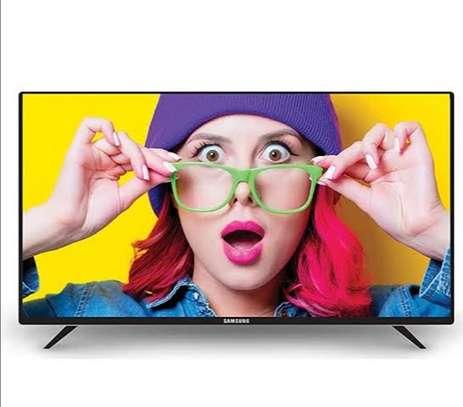 "Samsung , 55"", Smart Crystal UHD 4K LED TV - Black Friday image 1"