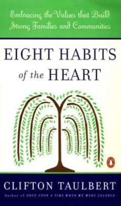 Eight Habits of the Heart image 1
