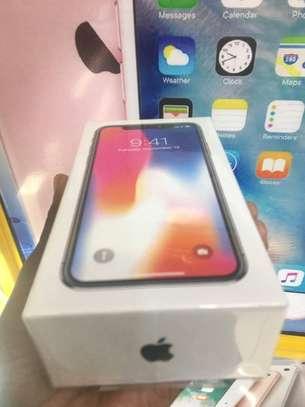 Apple iphone X 256gb image 3